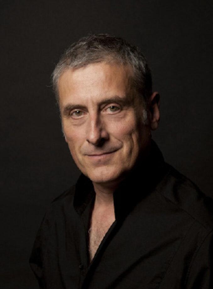 Vincent Le Texier