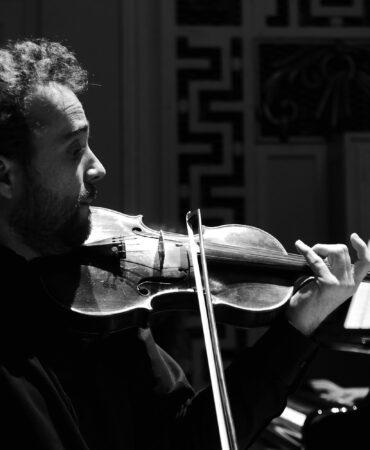 violon 2019