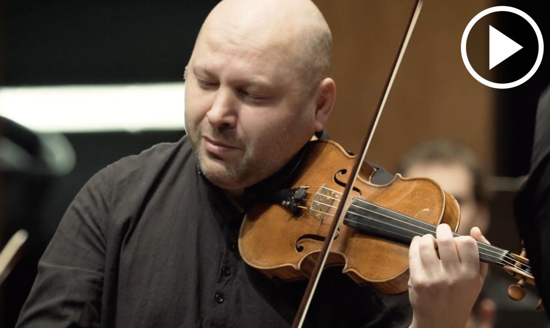 Jean Sibelius - Concerto pour violon et orchestre - MC2 Grenoble