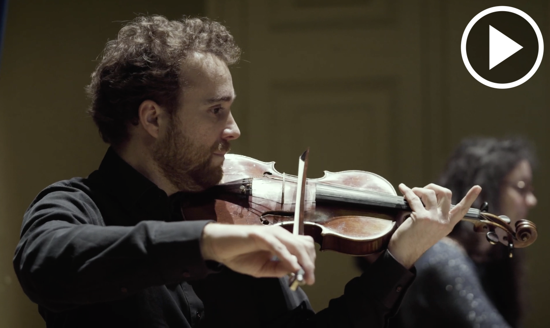 Gustav Mahler - Enregistrements à la Salle Molière Lyon