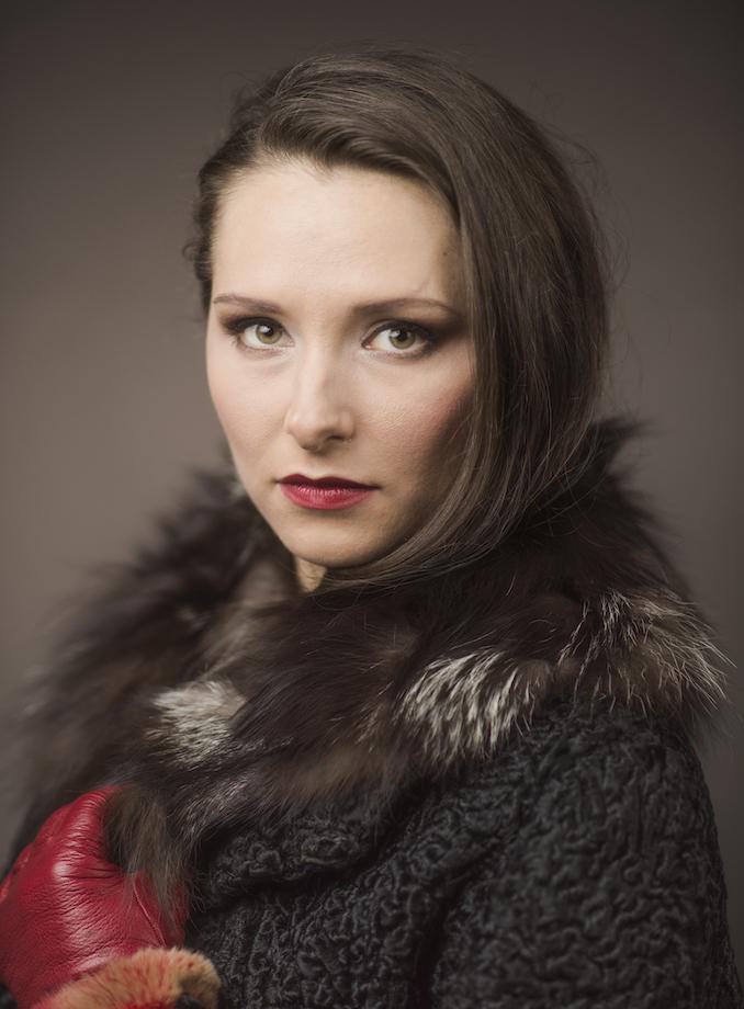 Camille Schnoor