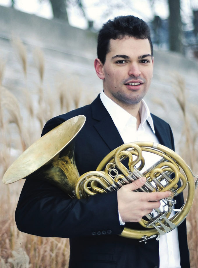 David Guerrier